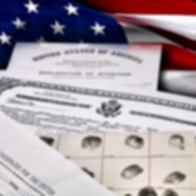 formulario visa americana