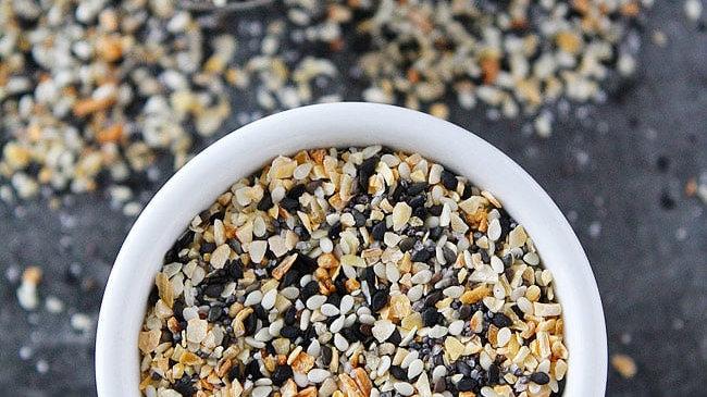 EVERYTHING Seasoning Blend - 120 Grams