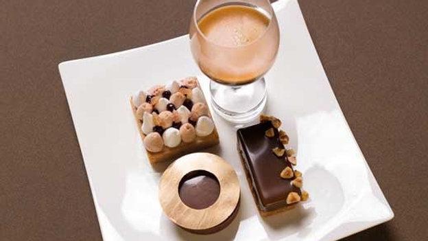 Pastry Tasting Box