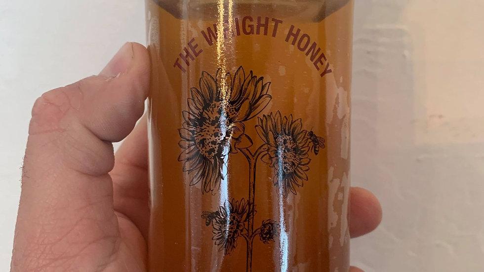 Local Hawksview Honey - 375 ML