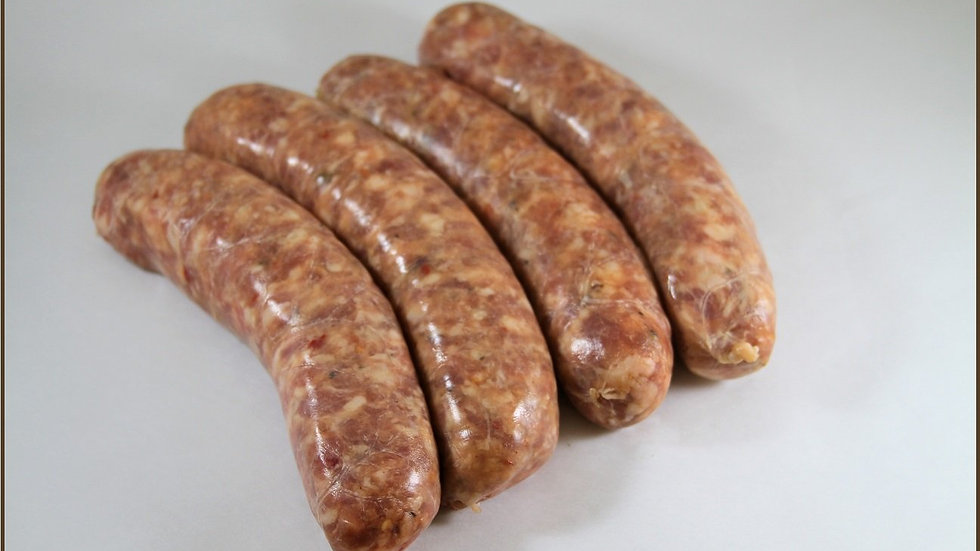 Lamb Sausage - Italian
