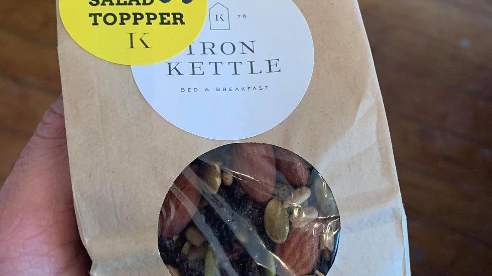 Almond Mix Salad Topper