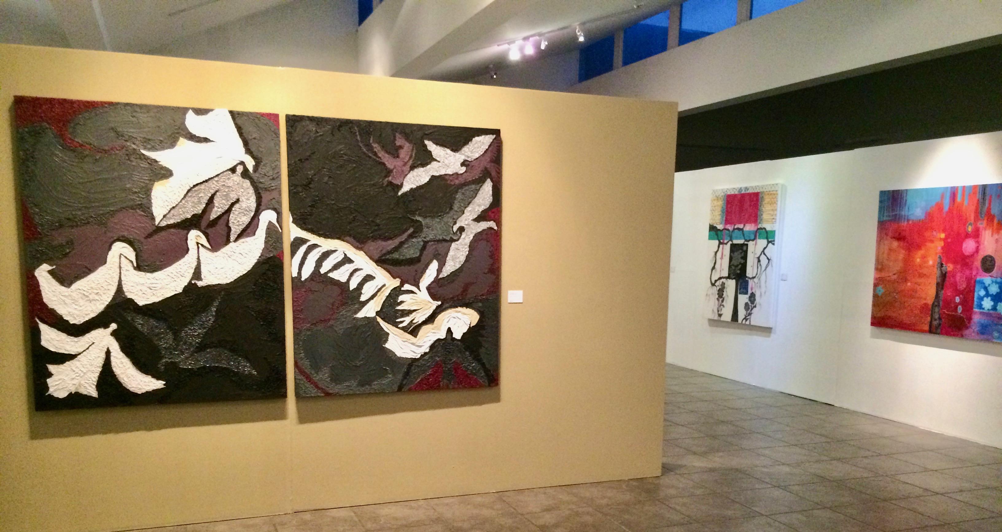 Psique Exhibition