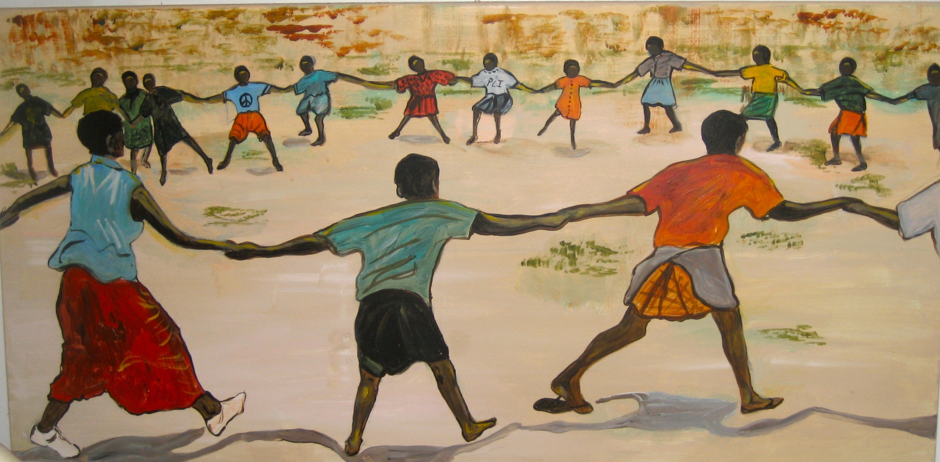 Print Africa's Children