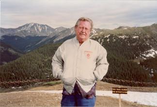 1991, Ogden, Utah