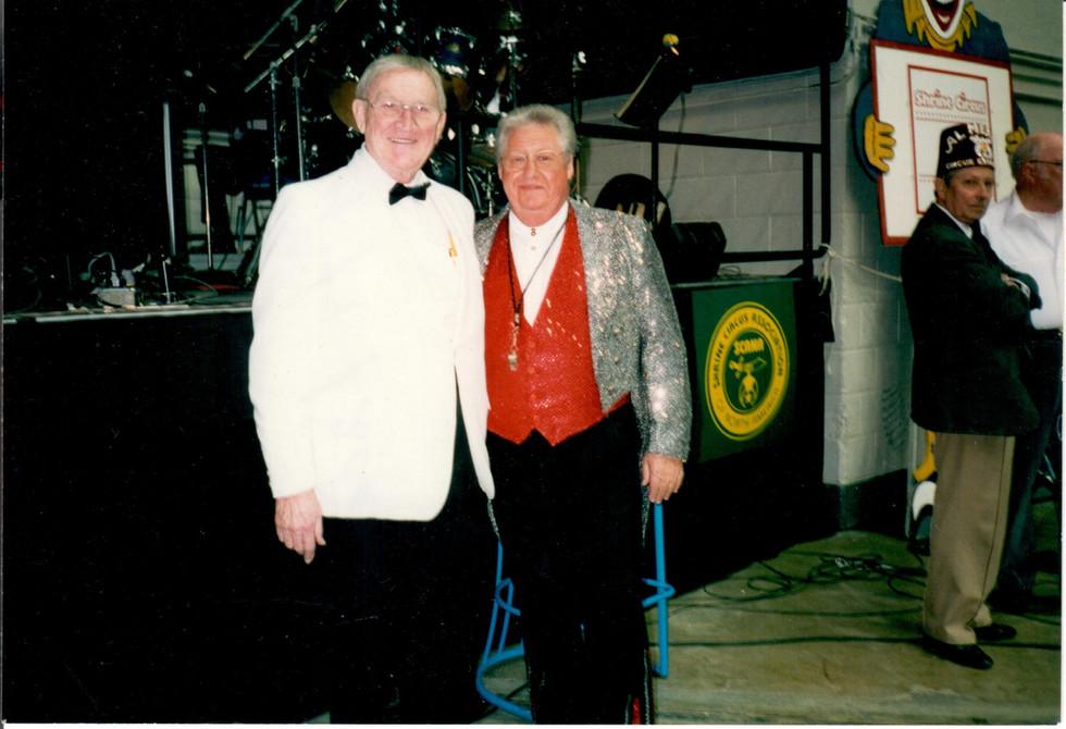 2001, Nashville, TN