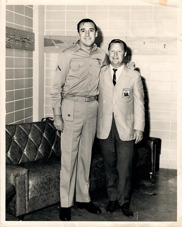 Jim Nabors & Billy