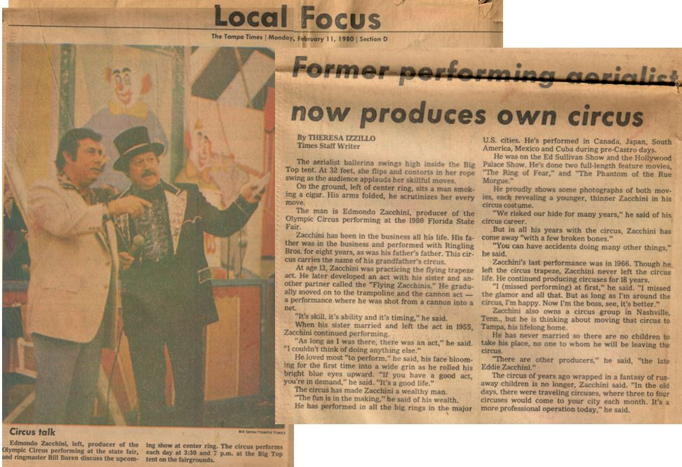 1980, Tampa, FL