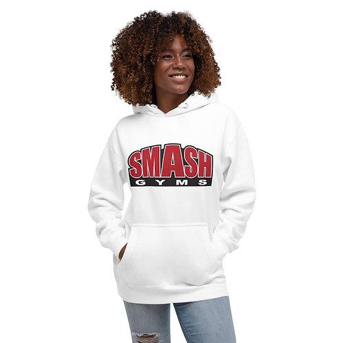 Unisex Smash Hoodie