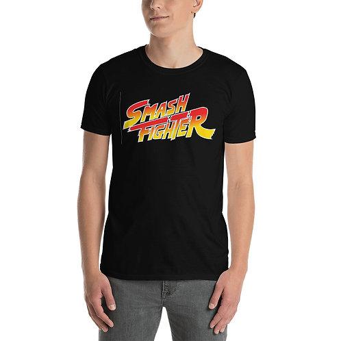 Smash Fighter Short-Sleeve Unisex T-Shirt