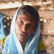 Women of Sri Lanka - Fathima, Puttalam