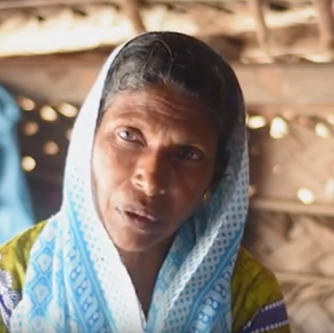 Women of Sri Lanka - Fathima, Puttalam