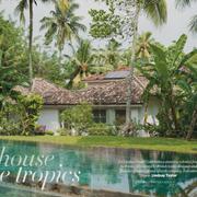 The House in the Tropics - HARPER'S BAZAAR