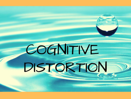 What happens when our brain distorts our thinking?