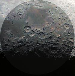 28 mai 2020 - 16h30 TU - Lune - Mer du N