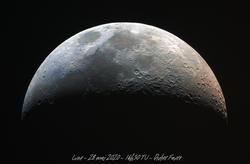 28 mai 2020 - 16h30 TU - Lune - WEB