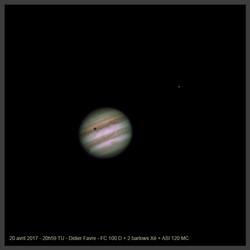 Jupiter_20042017_ZWO ASI120MC_20h59TU