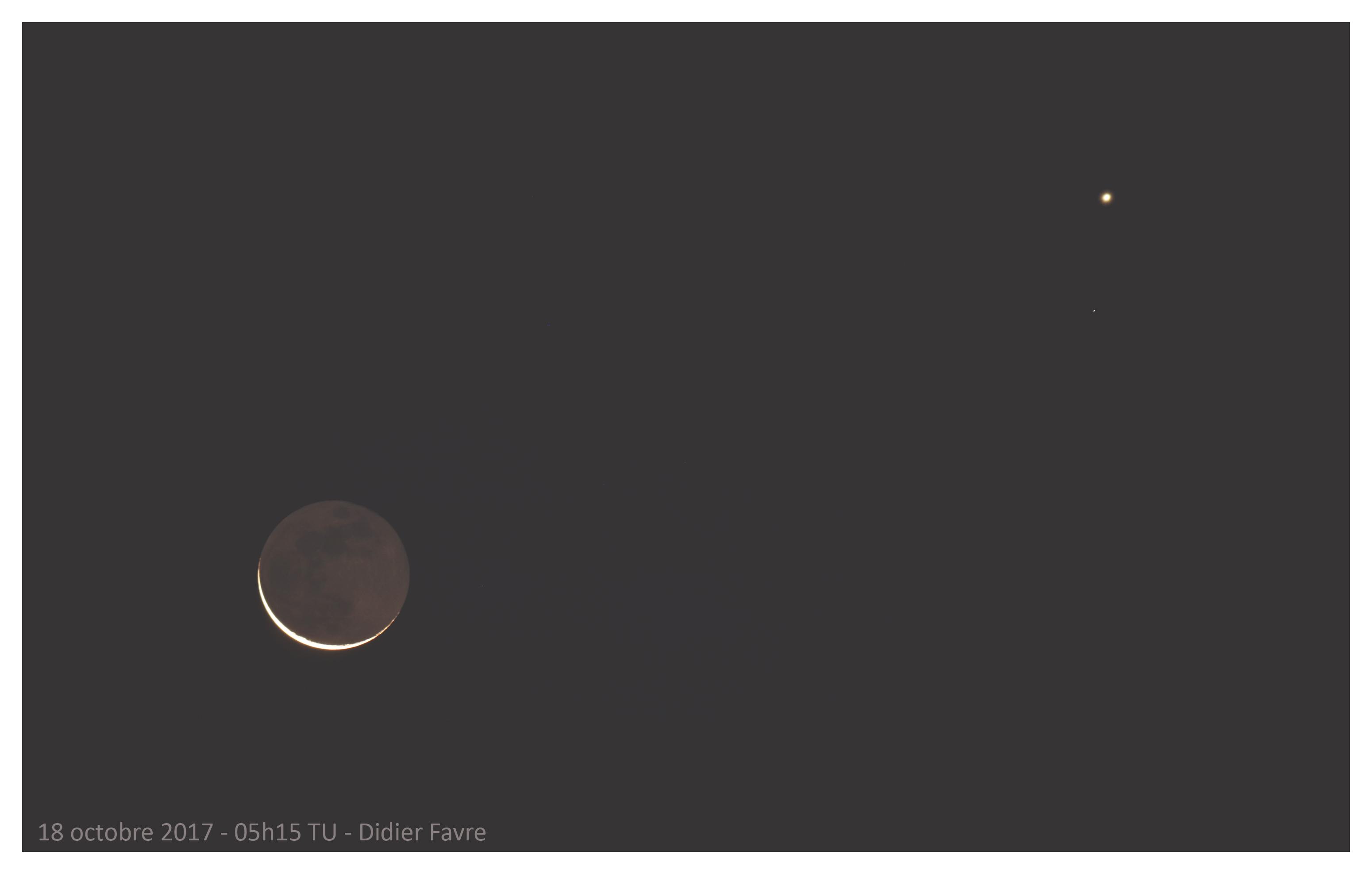conjonction Lune-Venus 20171018