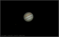 Jupiter et io_14052017_ZWO ASI120MC_21h1