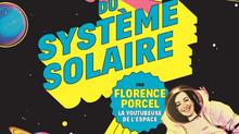 Florence Porcel en dédicace