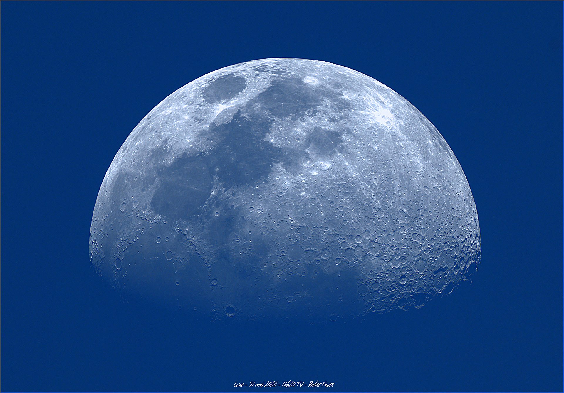 31 mai 2020 WEB - Lune