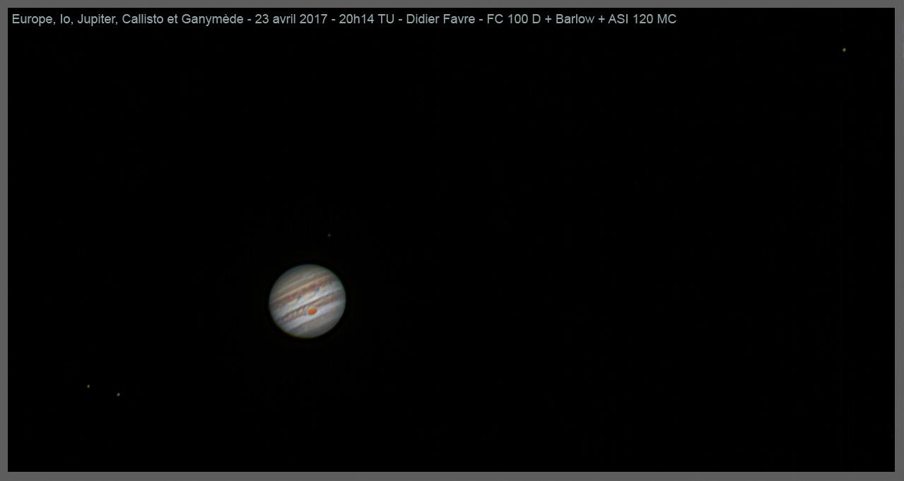 Jupiter et ses 4 satellites_23042017_ZWO