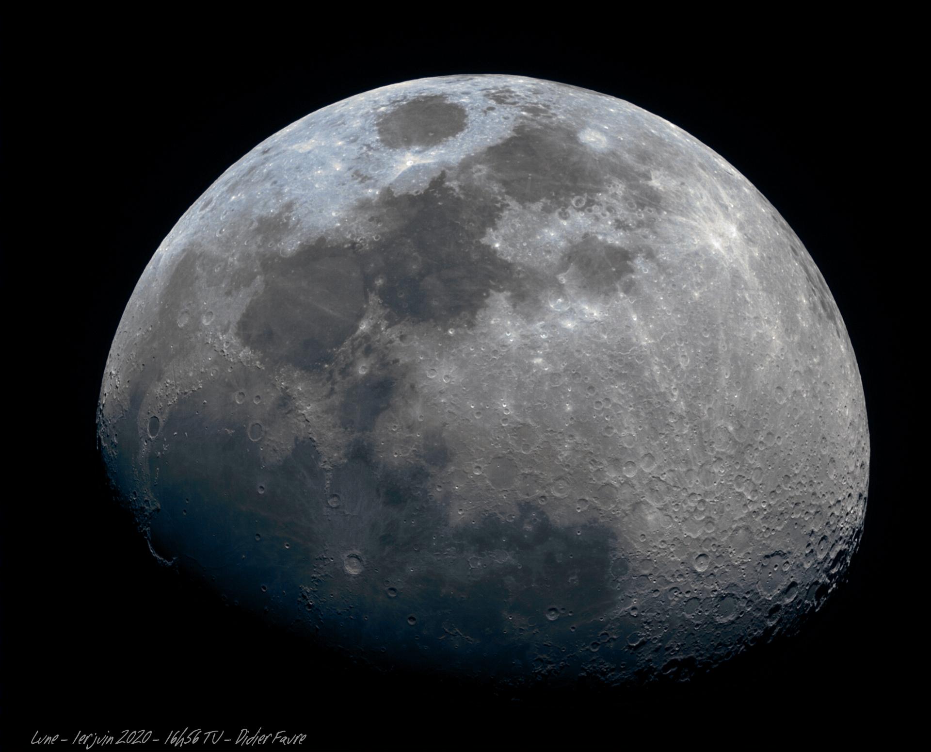 1er juin 2020 - 16h56 TU - Lune web