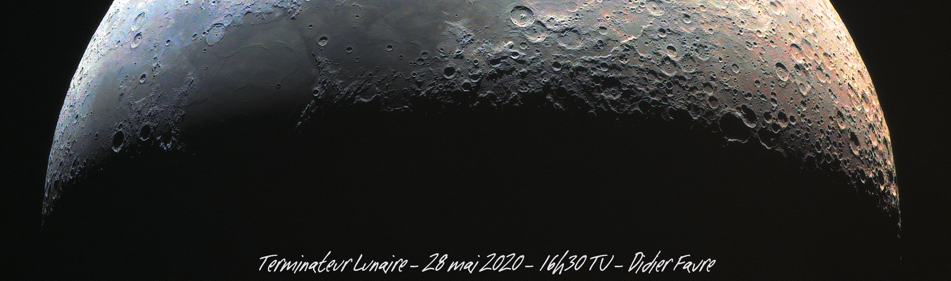 28 mai 2020 - 16h30 TU - Lune - Terminat
