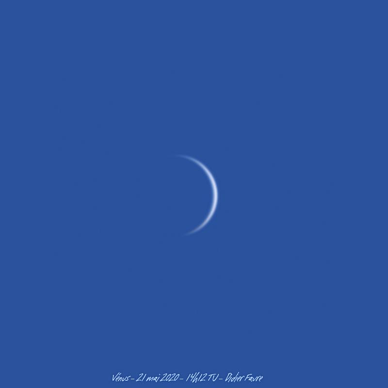 21 mai 2020c - Venus
