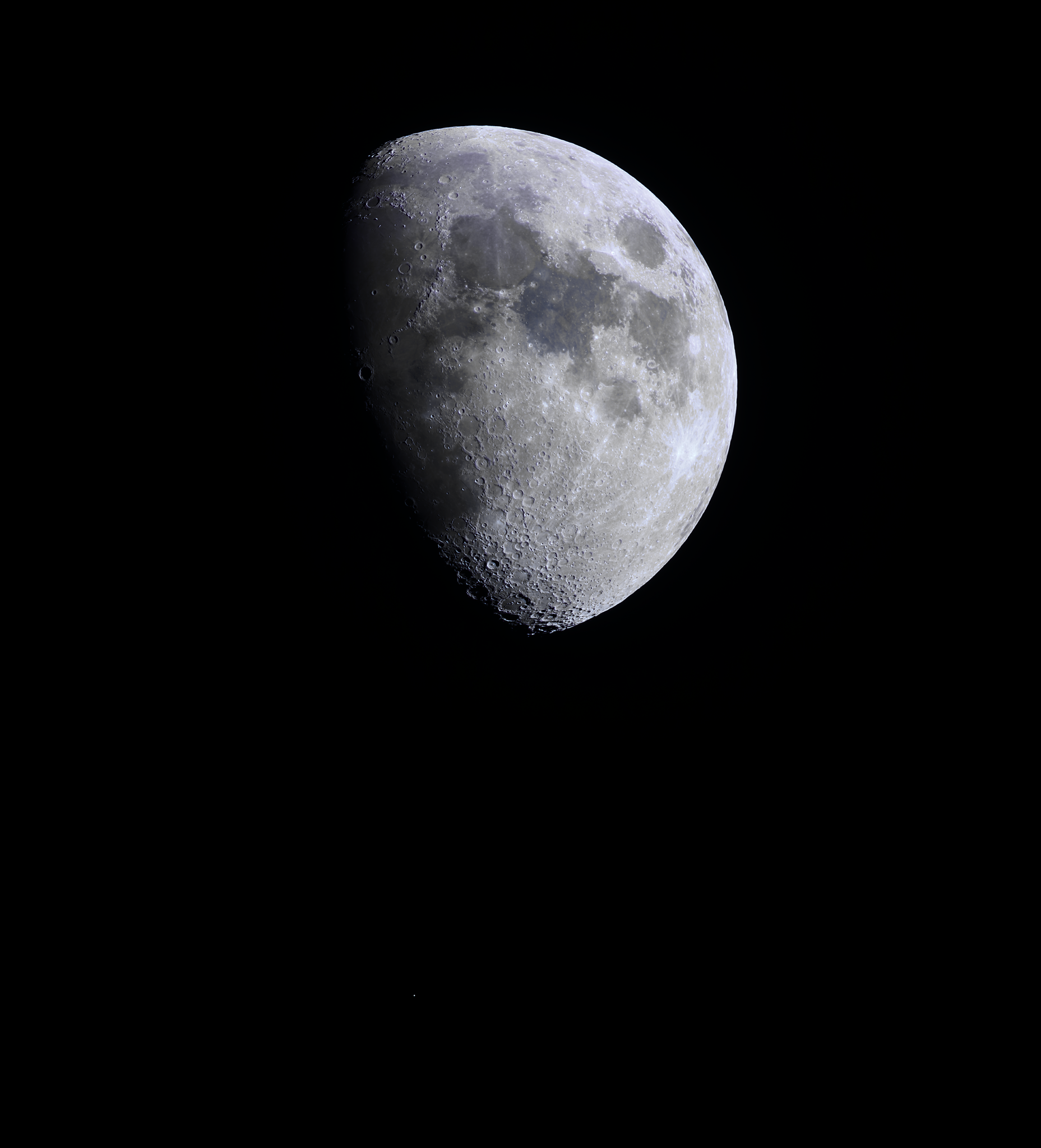 LUNE REGULUS 24 AVRIL 2018