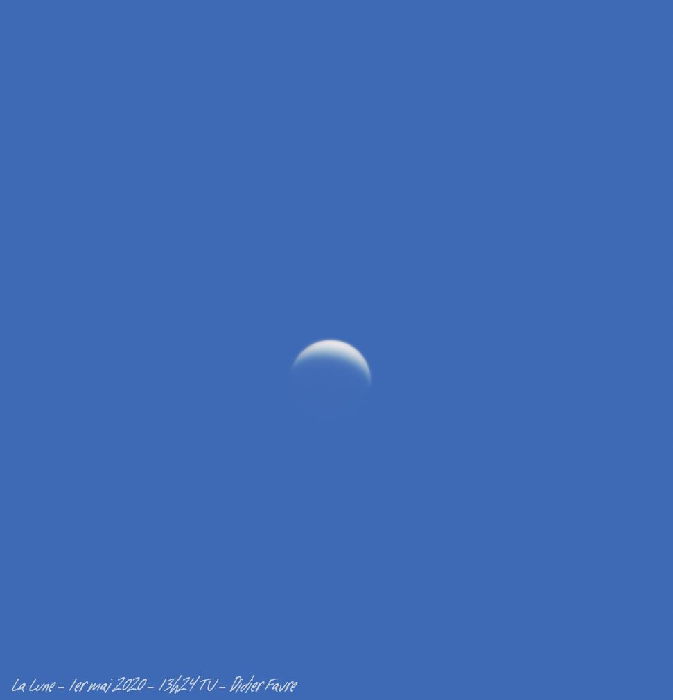 01 mail 2020 - Venus