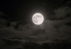 Pleine Lune 28 mai 2018