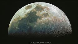 30 mai 2020 - Lune WEB