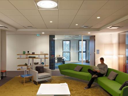 LPE11 - Intégration de l'éclairage dans des projets de gestion technique du bâtiment