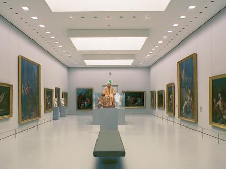 CPE18 - Intégration de la lumière dans les espaces muséographiques