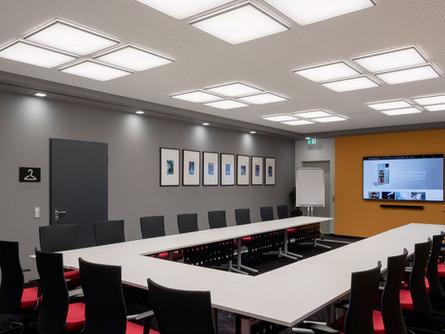 MFE20 - L'éclairage dans le facility management