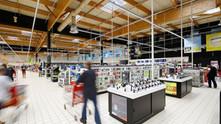 MFE14 - Lampes, luminaires et LED dans la distribution grand public