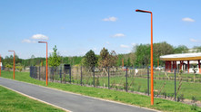 MFE12 - Maintenance en éclairage extérieur et éclairage public