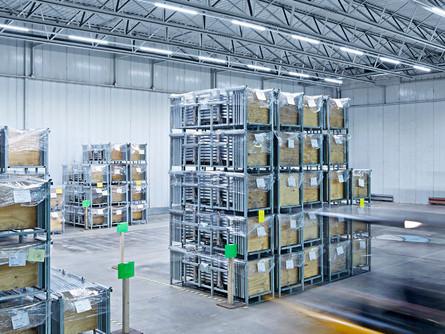 CPE03 - Éclairage tertiaire et industriel, et performance énergétique