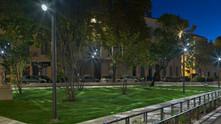 ABE04 - Mise en valeur des espaces urbains végétalisés