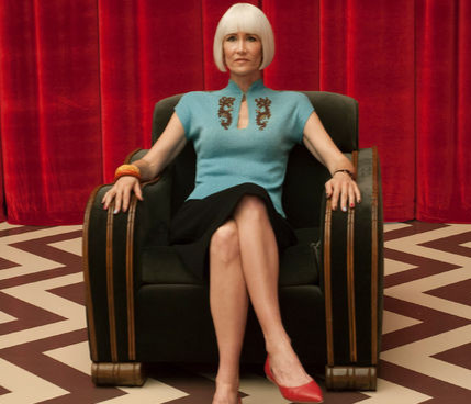Twin Peaks UK Festival returns this weekend for its 10th edition at Stoke Newington Town Hall