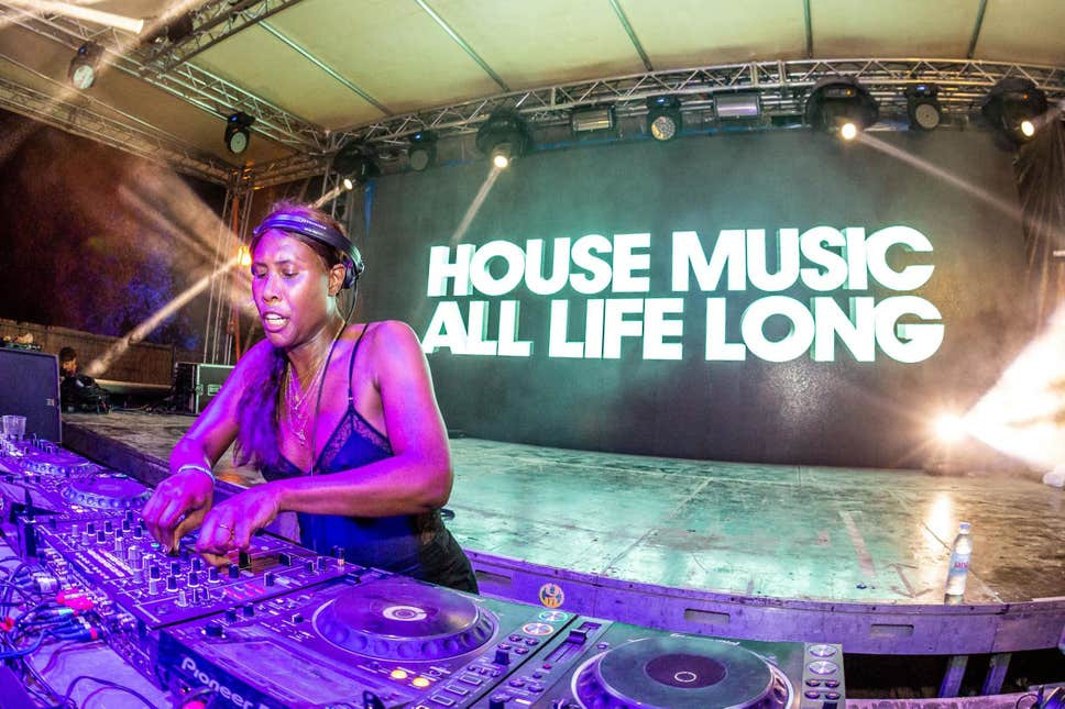House music record label Defected is celebrating its 20th anniversary with its first London festival, Defected London FSTVL