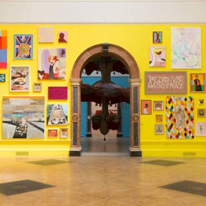 The Week in Colour 25.06.18