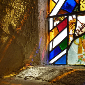 News: Top Church Tourism Counties Revealed
