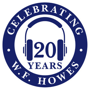 News: W.F. Howes turns 20