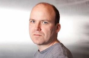 News: Rory Kinnear narrates Sweet Sorrow audiobook