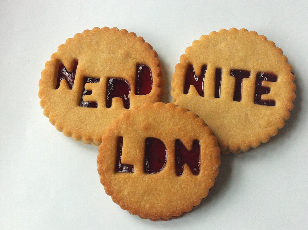 Nerd Nite London brings together three talented self-confessed nerds who will discuss a range of quirky, nerdy yet thought provoking topics
