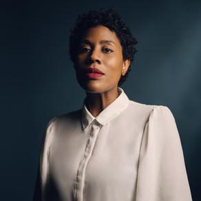 Spotlight: Sharna Jackson
