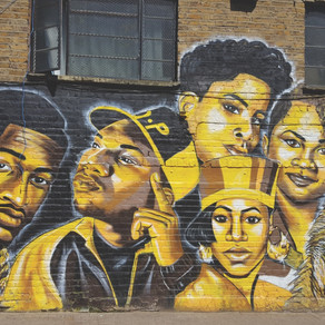 UK's first ever travel guide to Black London