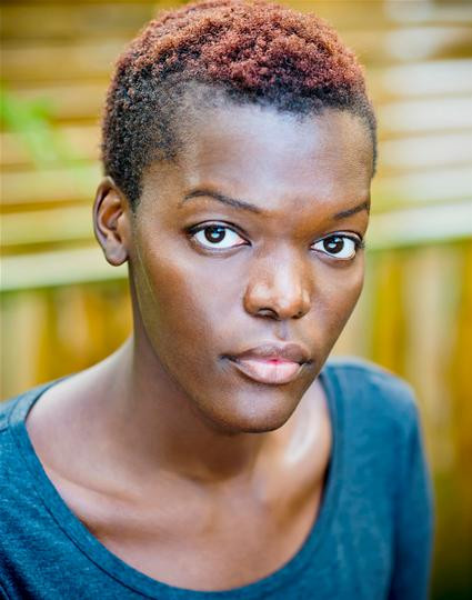 Olivier award-winning actor, Sheila Atim, to narrate powerful novel about a girl captured by Boko Haram